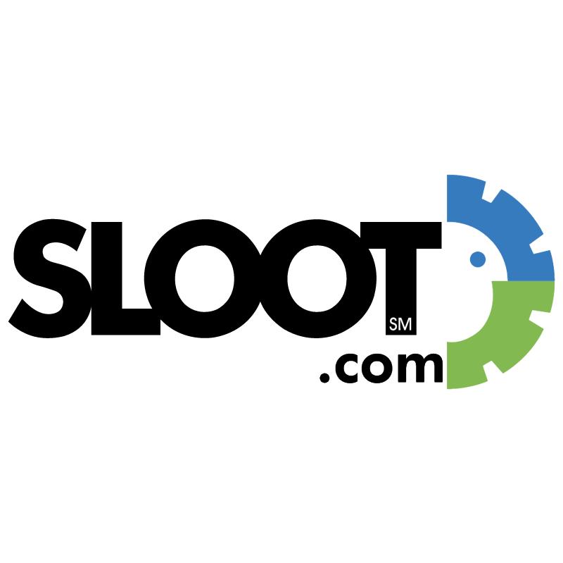 SLOOT com vector