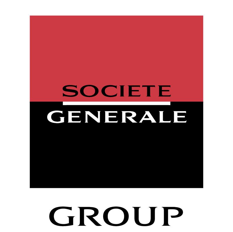 Societe Generale Group vector