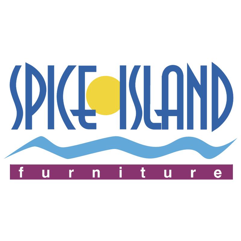 Spice Island Furniture vector