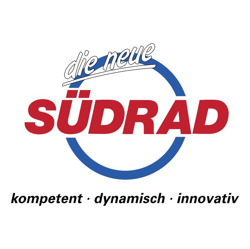 Suedrad vector logo