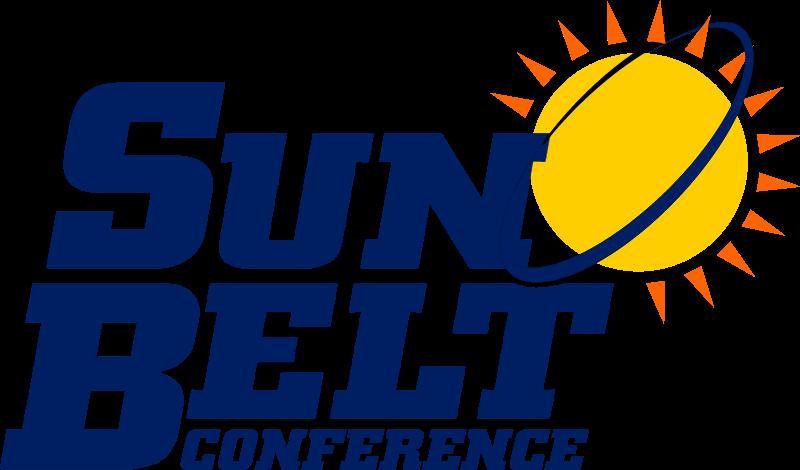 Sunbelt Conference vector