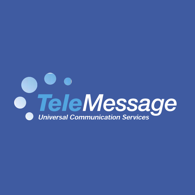 TeleMessage vector