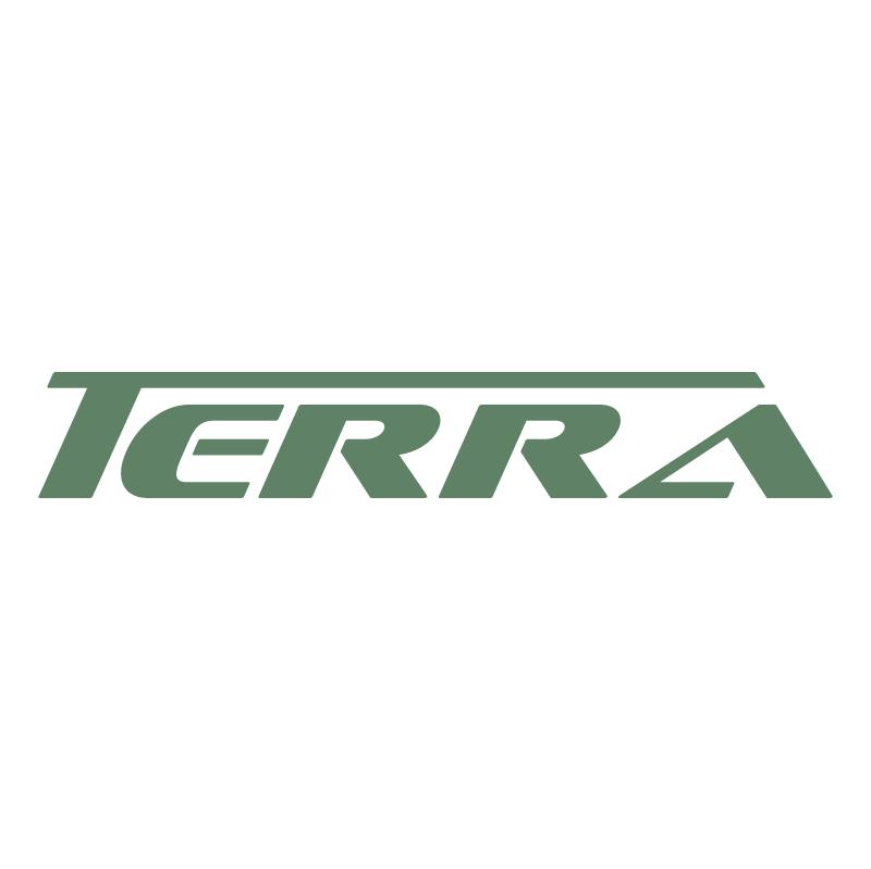 Terra OSS vector