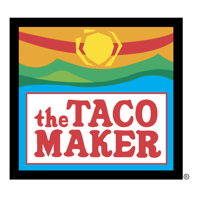 The Taco Maker vector