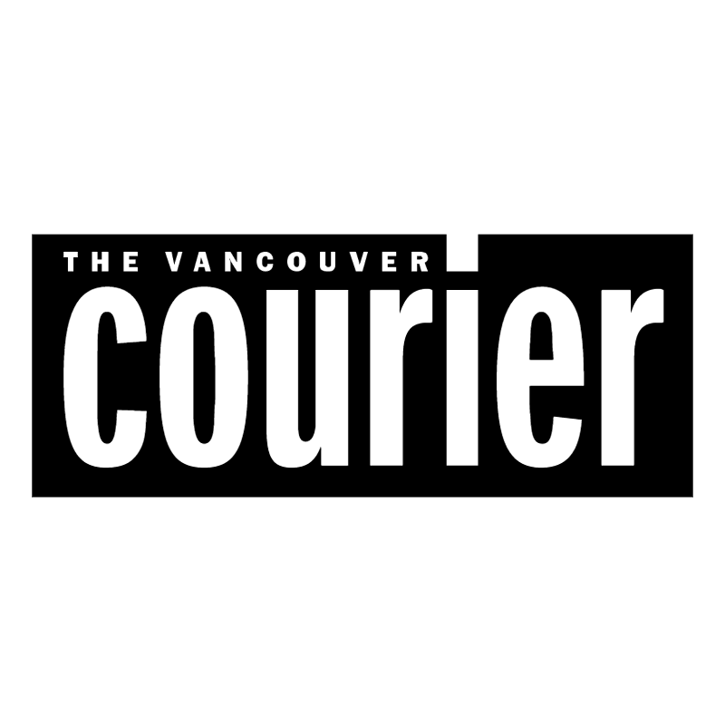The Vancouver Courier vector