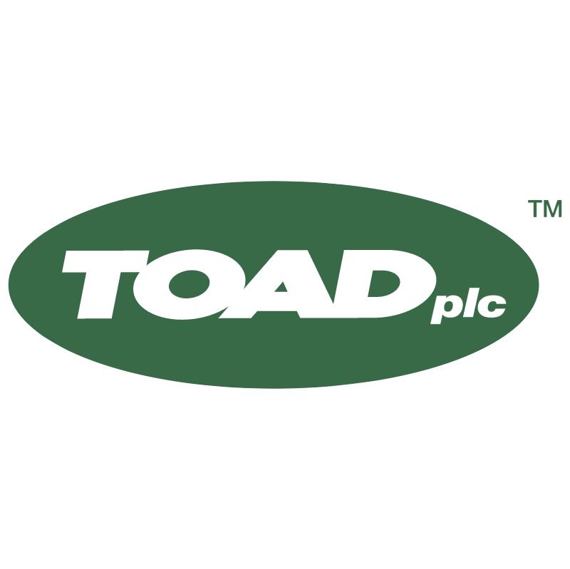 TOAD plc vector