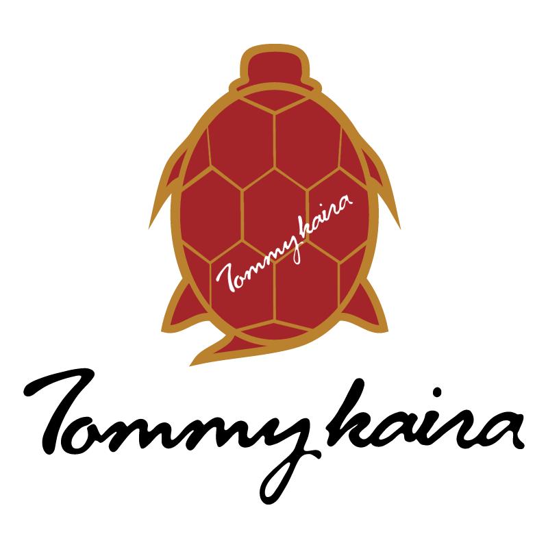 Tommy Kaira vector