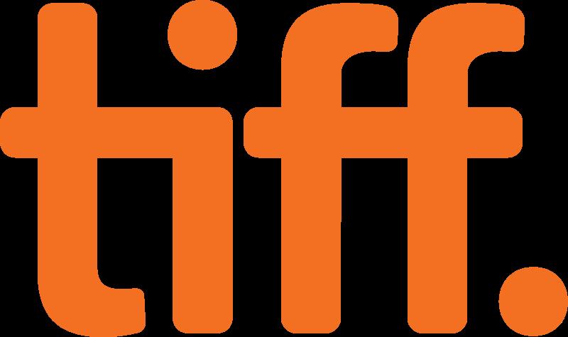 Toronto International Film Festival vector