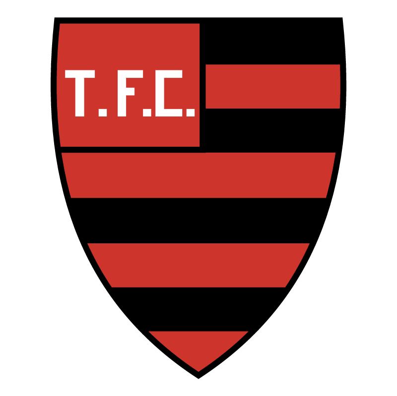 Tupy Futebol Clube de Crissiumal RS vector