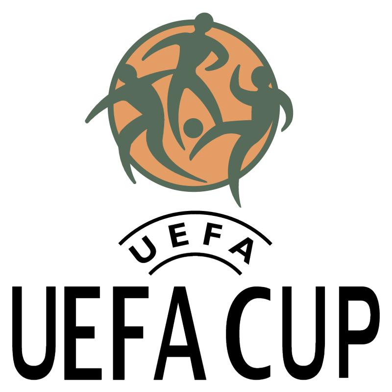 UEFA Cup vector