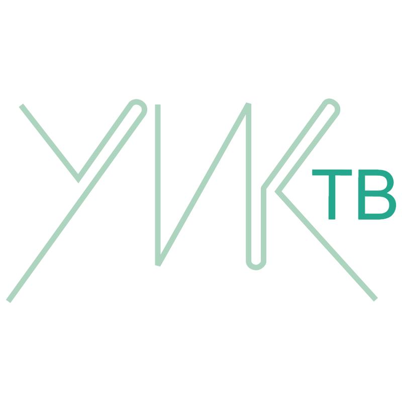 Uik TV vector logo
