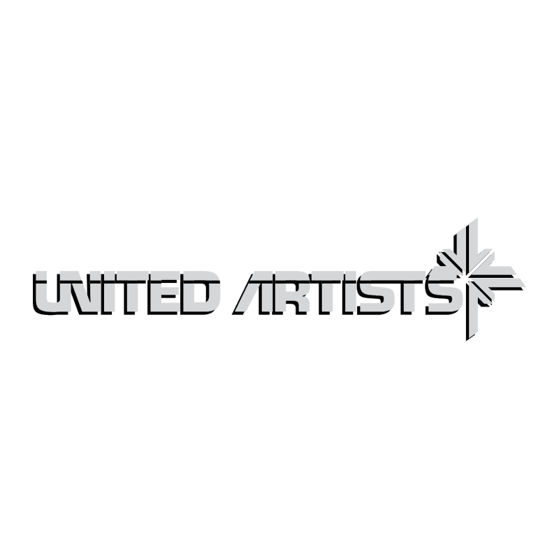United Artists Theatre Company vector