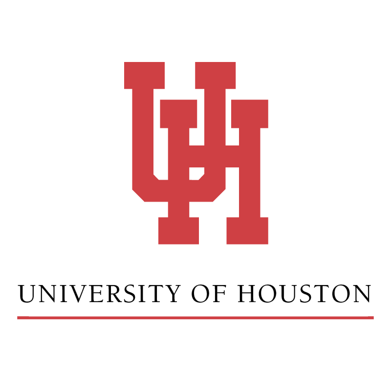 University of Houston vector