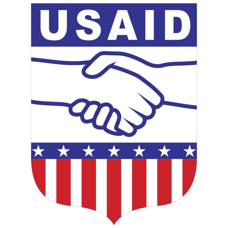 USAid vector logo