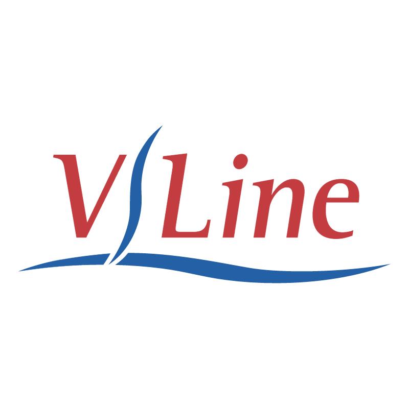 V Line vector