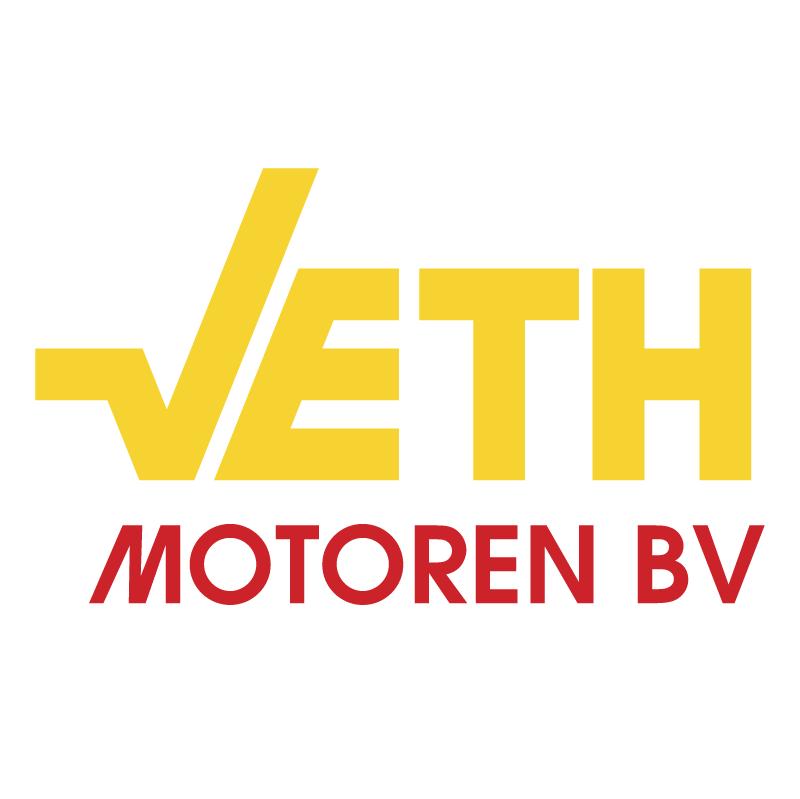 Veth Motoren vector