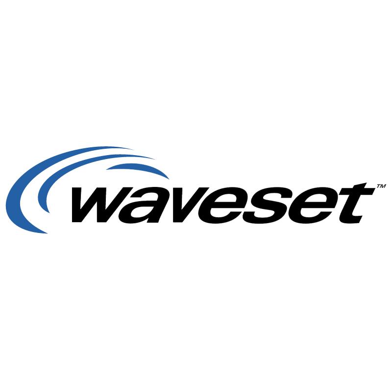 Waveset Technologies vector