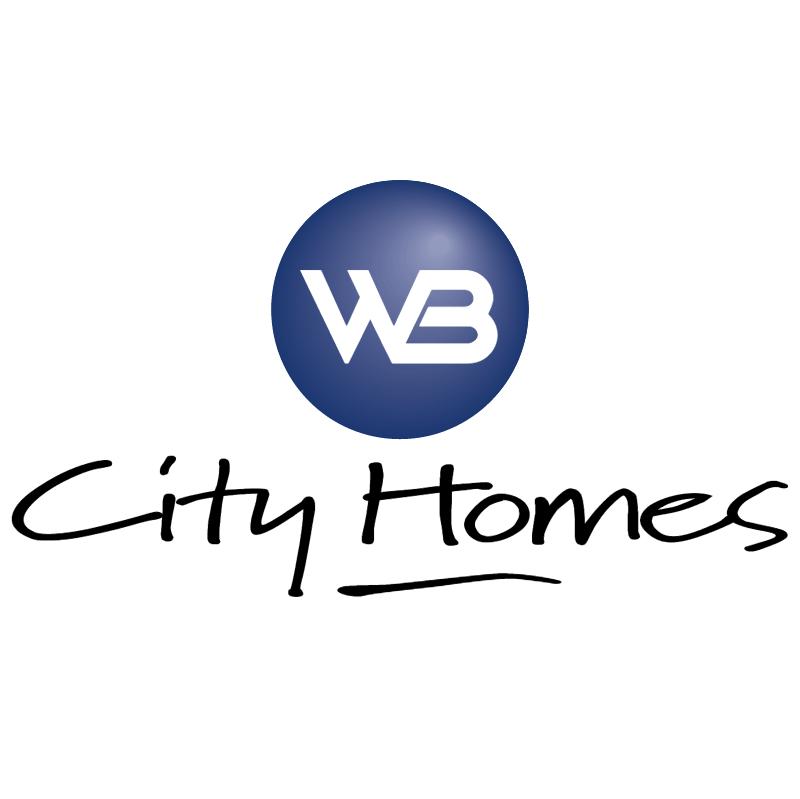 Wilson Bowden City Homes vector