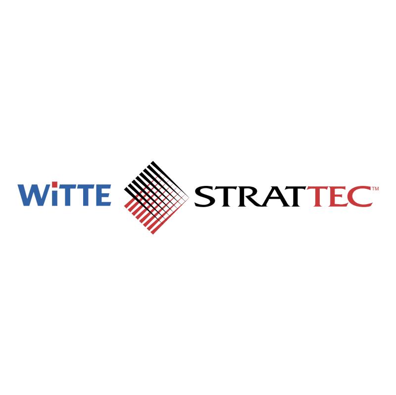 Witte Strattec vector