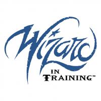 Wizard in Training vector