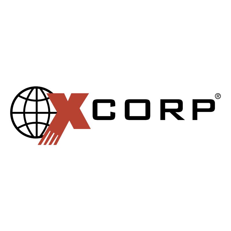 X CORP vector