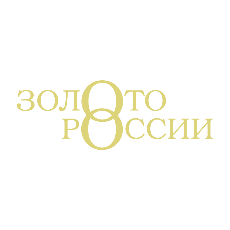 Zoloro Rossii vector