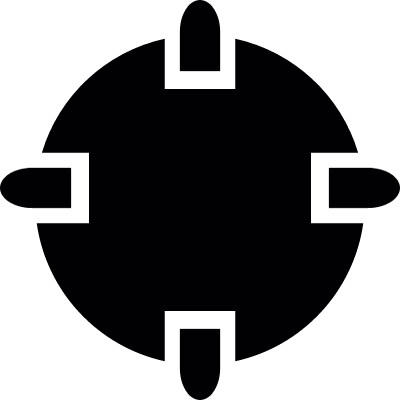 GPS vector logo