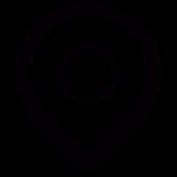 Location pin vector