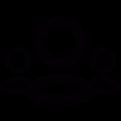 User Group vector logo