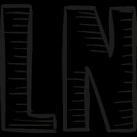 Literatura Nova logo vector