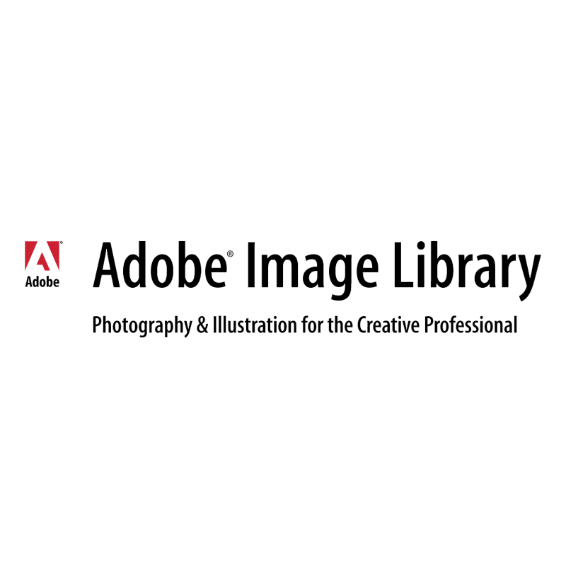 Adobe Image Library vector
