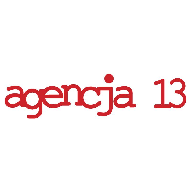 Agencja 13 27667 vector