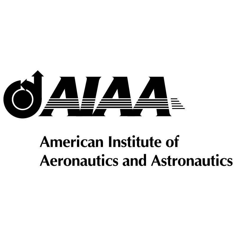 AIAA 5845 vector
