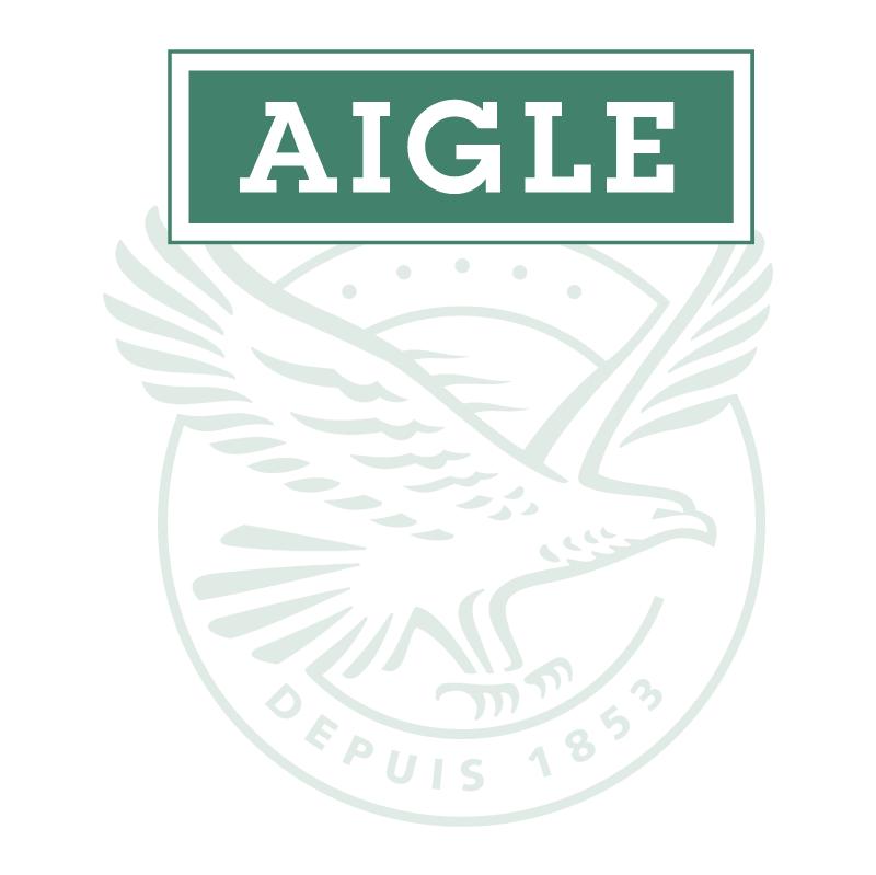 Aigle vector