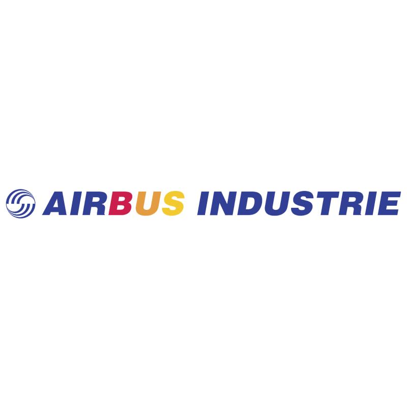 Airbus Industrie 5852 vector