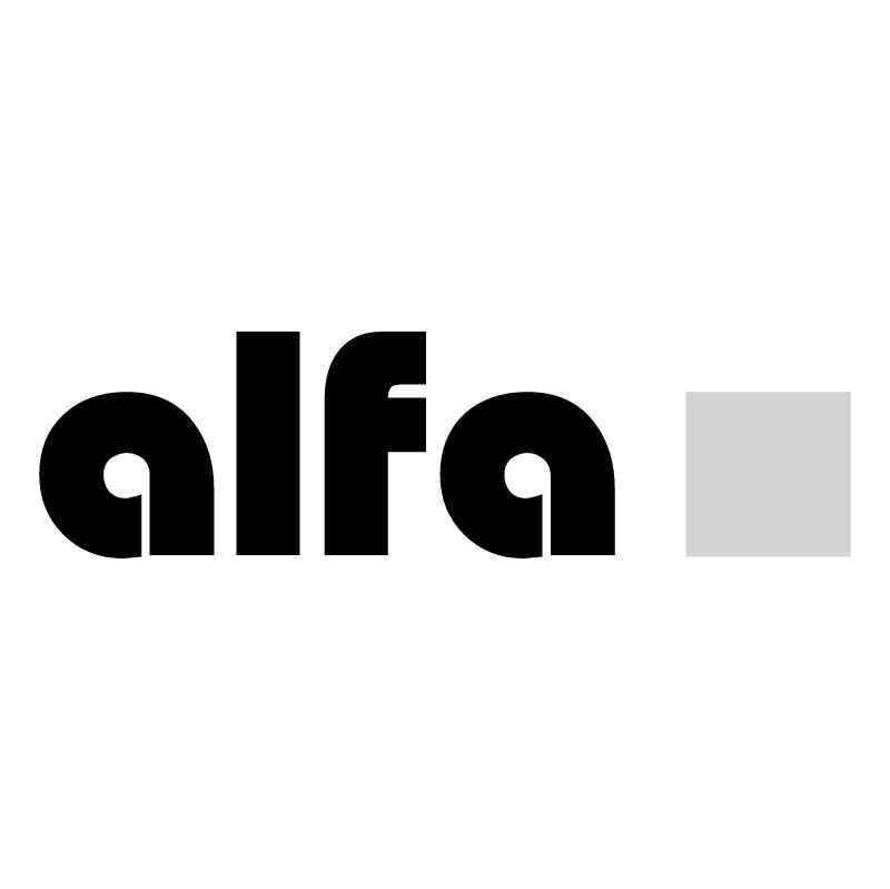 Alfa 51240 vector