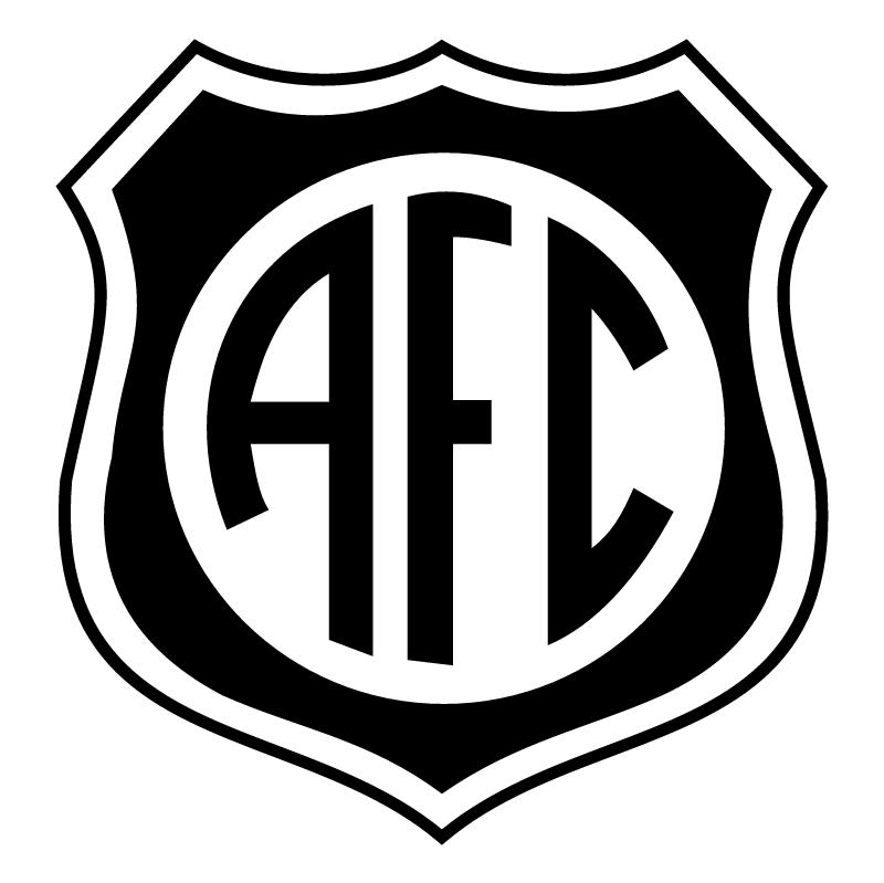 Altinopolis Futebol Clube de Altinopolis SP vector