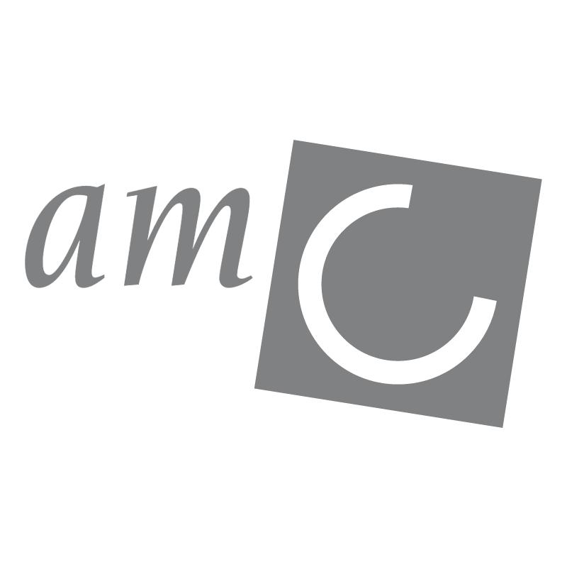 AMC Amsterdam vector