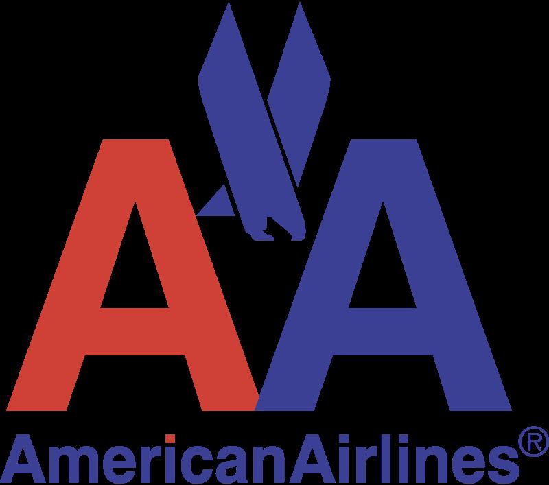 AMERICAN AIR 1 vector