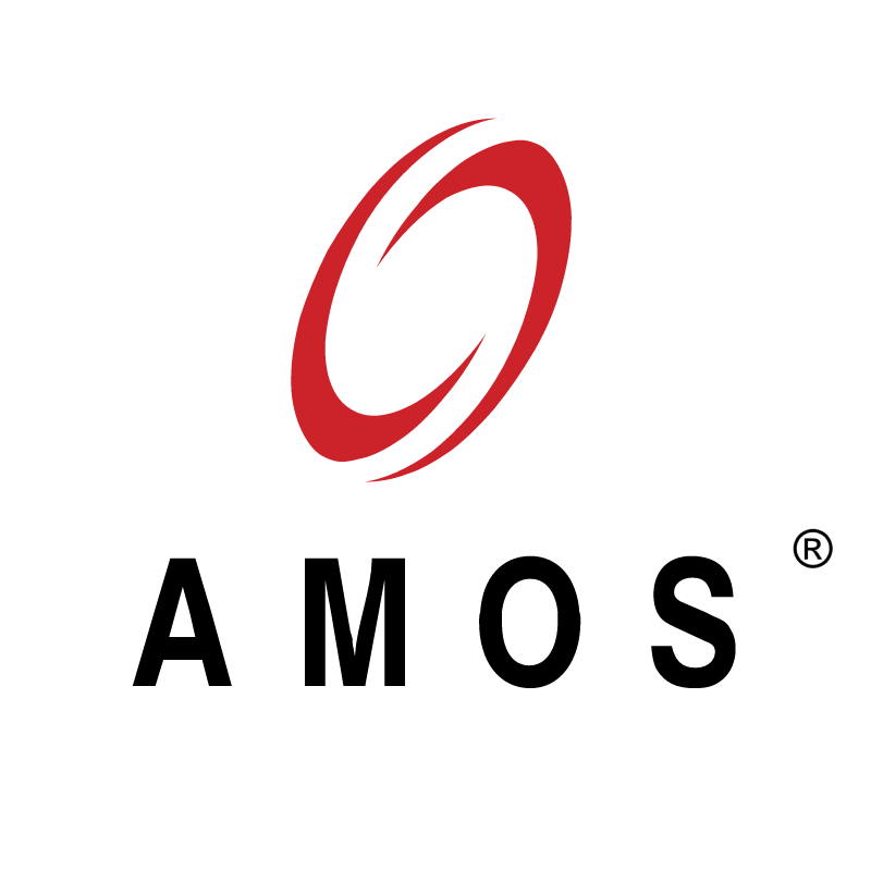 Amos 51270 vector