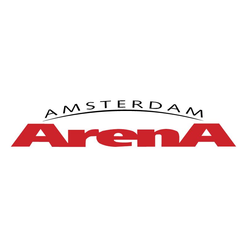 Amsterdam Arena vector