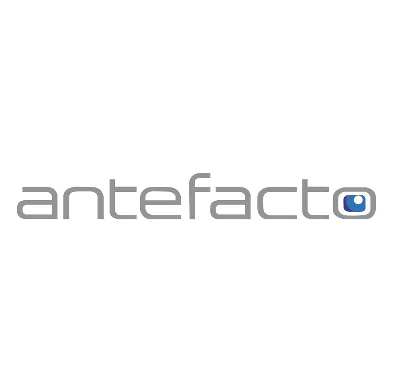 Antefacto 59401 vector