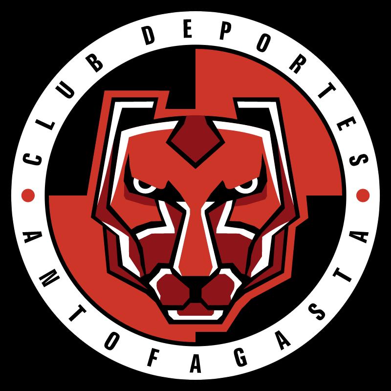 ANTOFA 1 vector logo