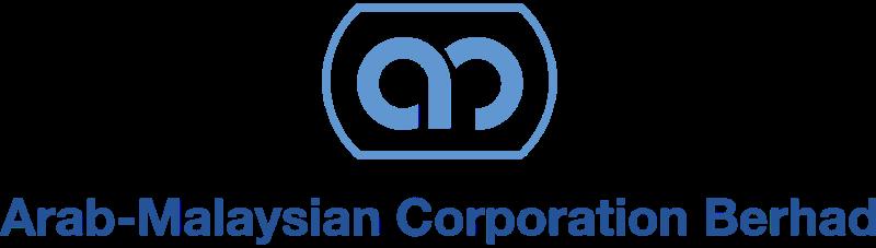 ARAB MALAYSIAN CORPORATION vector logo
