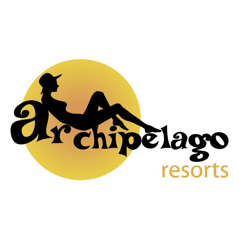 Archipelago Resort 86186 vector