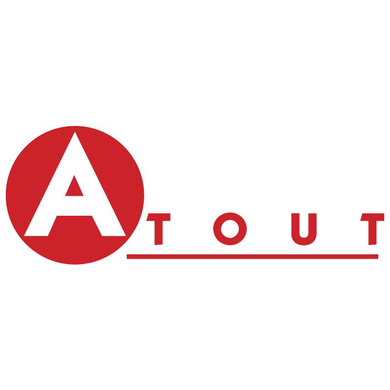 Atout 712 vector logo