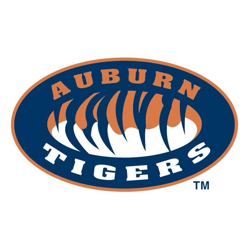 Auburn Tigers 75988 vector