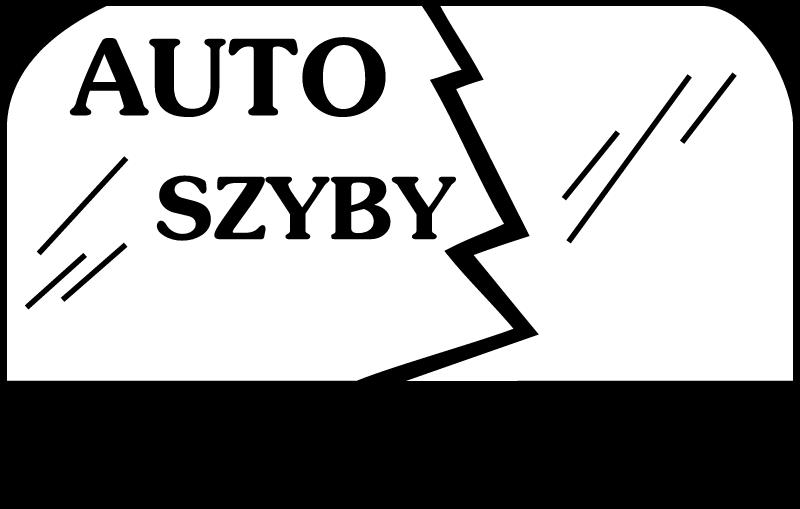 auto szyby vector