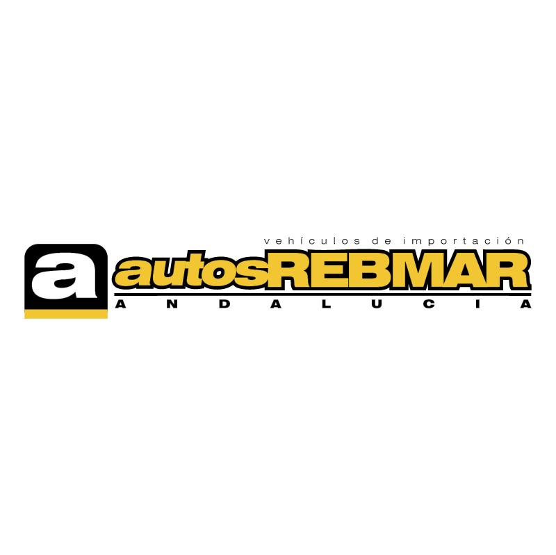 Autos Rebmar 80846 vector