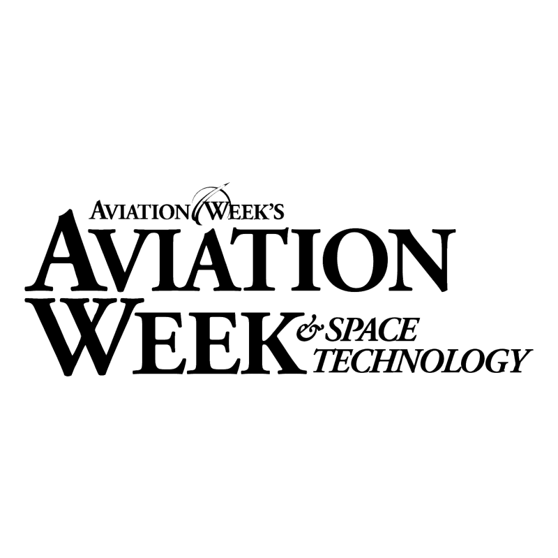 Aviation Week & Space Technology vector